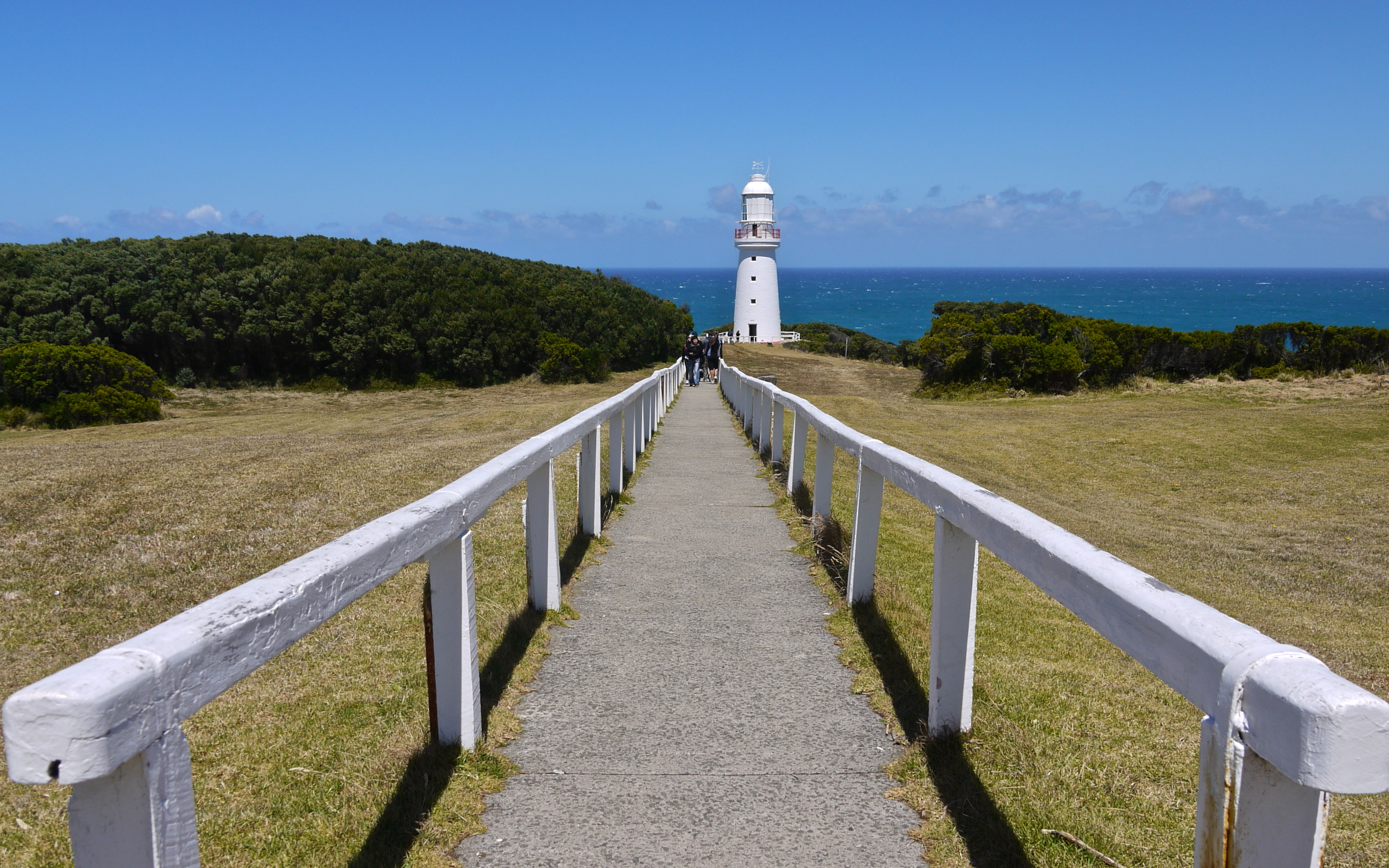 Cape Otway National Park, Lighthouse, Victoria, Great Ocean Road
