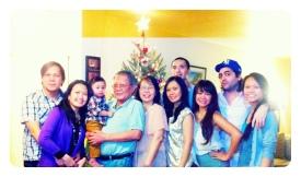 love.antoinette Bernardo family